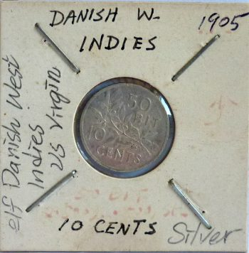 10_cents_Danish_west_Indies_1905