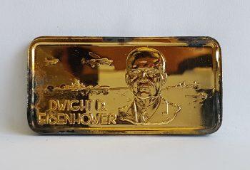 Dwight D Eisenhouwer