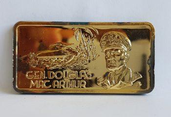 Gen Douglas MacArthur