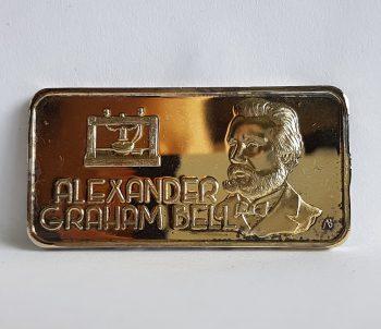 Flexanderf Graham Bell