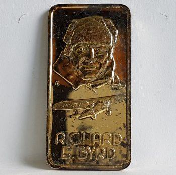 Richard E Byrd